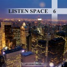 【Mixtape】DJ Zero Music – 《Listen Space Vol.6》