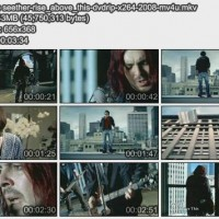 【MV】seether-rise above this