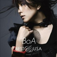 【Album】BoA-《Best & USA》[2CD][2009][320K](更新日版2CD)