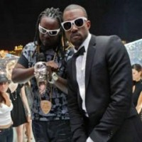 【Single】T-Pain ft Kanye West-Flight School(09单曲)