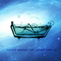 【Mixtape】VA-《Best Music Of JPop Vol.2》(通常盘/日本流行乐)