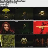 【MV】Black Eyed Peas-Boom Boom Pow