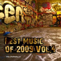 【Mixtape】VA-《Best Music Of 2009 Vol.4》(4月欧美精选)