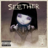 【Album】Seether-《Finding Beauty In Negative Spaces》