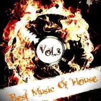 【Mixtape】VA-《Best Music Of House Vol.3》