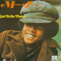 【Album】Michael Jackson -《 Got To Be There 》1971年