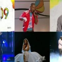 【MV】2009 BET Awards  (黑人娱乐颁奖盛典)