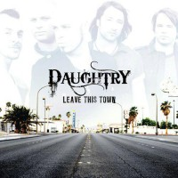 【Album】Daughtry-《Leave This Town》256k 普通版更新(静候奢华版)