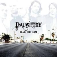 【Album】Daughtry-《Leave This Town》256k 普通版更新(静候奢华版)