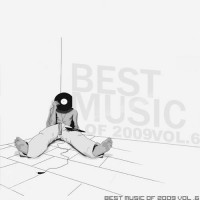 【Mixtape】VA-《Best Music Of 2009 Vol.6》(6月欧美精选)